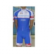 Maillot manches courtes MC TEAM REPLICA SHIMANO